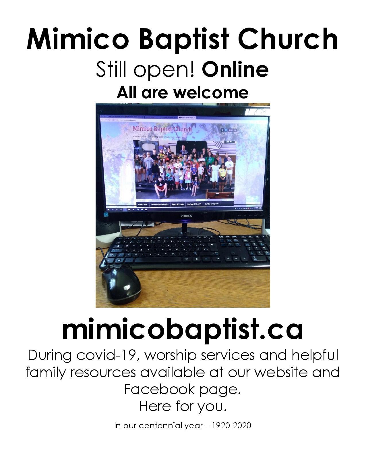 MBC online